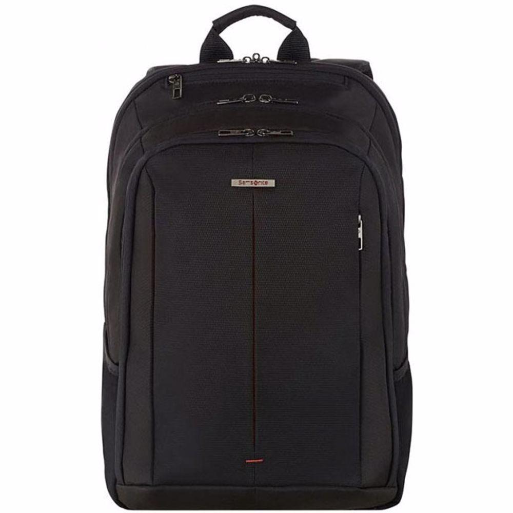 Samsonite laptoptas GuardIT 2.0 Backpack 17.3 inch (Zwart)