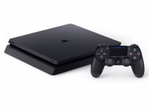 PlayStation 4 Slim 500GB (Zwart)