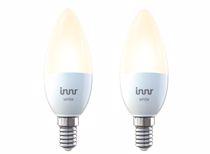 Innr sfeerverlichting Candle Smart Bulb E14 RB 245 Duopak