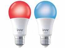 Innr sfeerverlichting Smart Bulb Colour E27 RB 285C Duopak