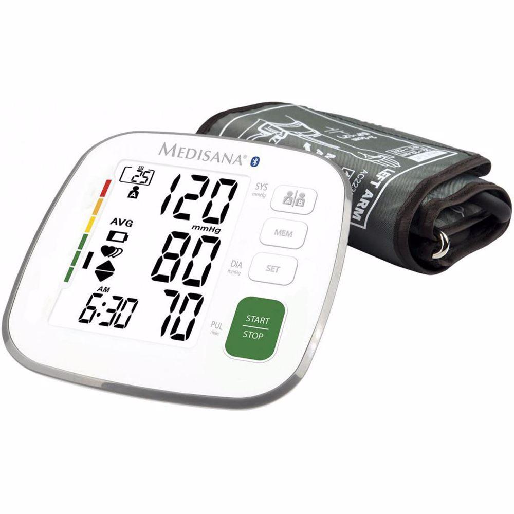 Medisana bloeddrukmeter BU 540