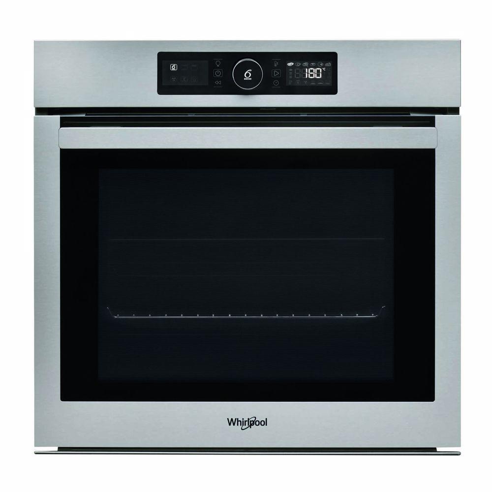 Whirlpool oven (inbouw) AKZ9 6220 IX