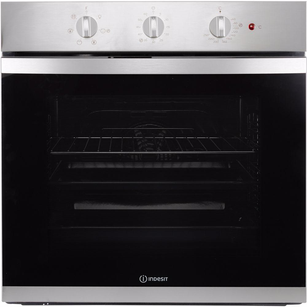 Indesit oven (inbouw) IFW 3534 H IX