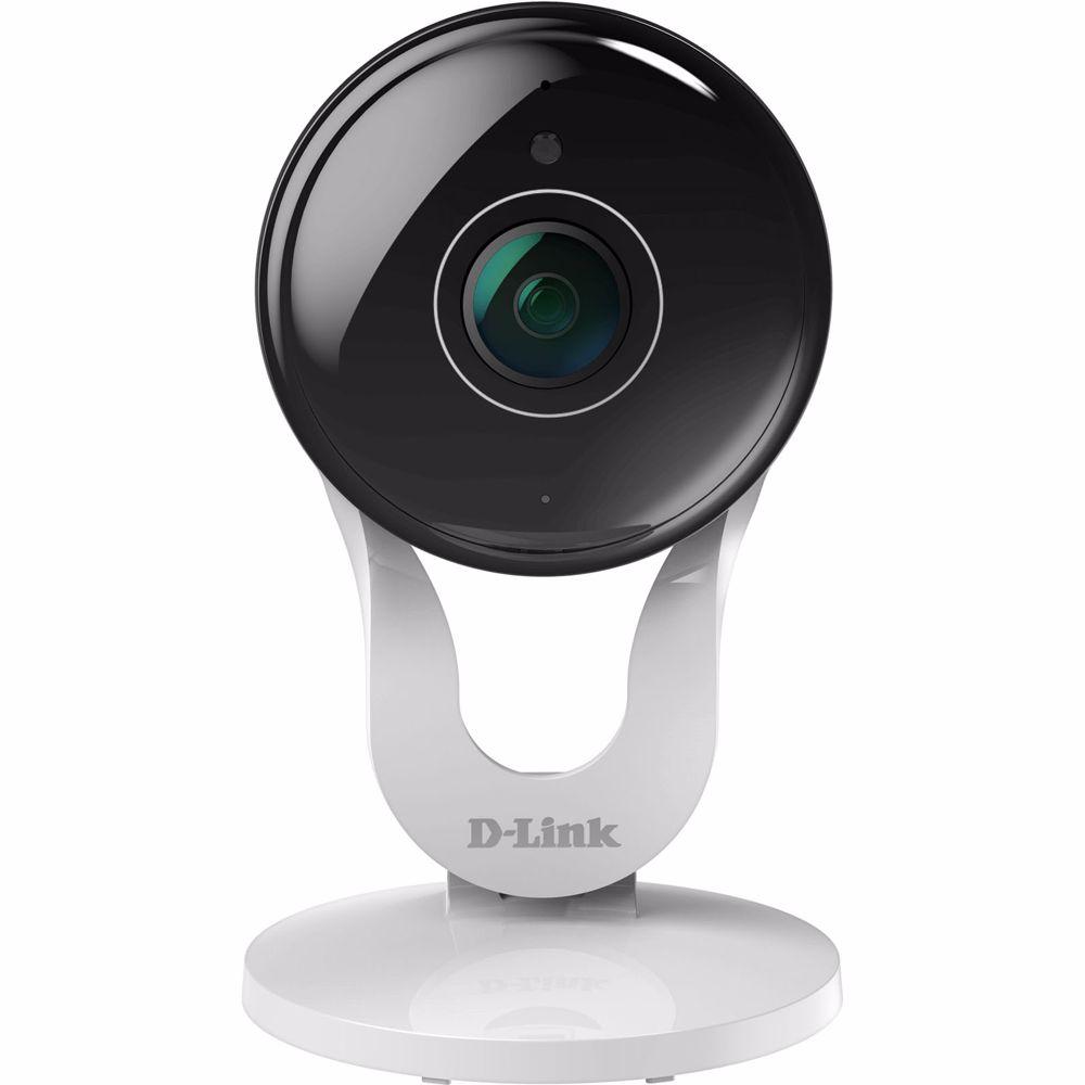 D-Link IP camera DCS-8300LH