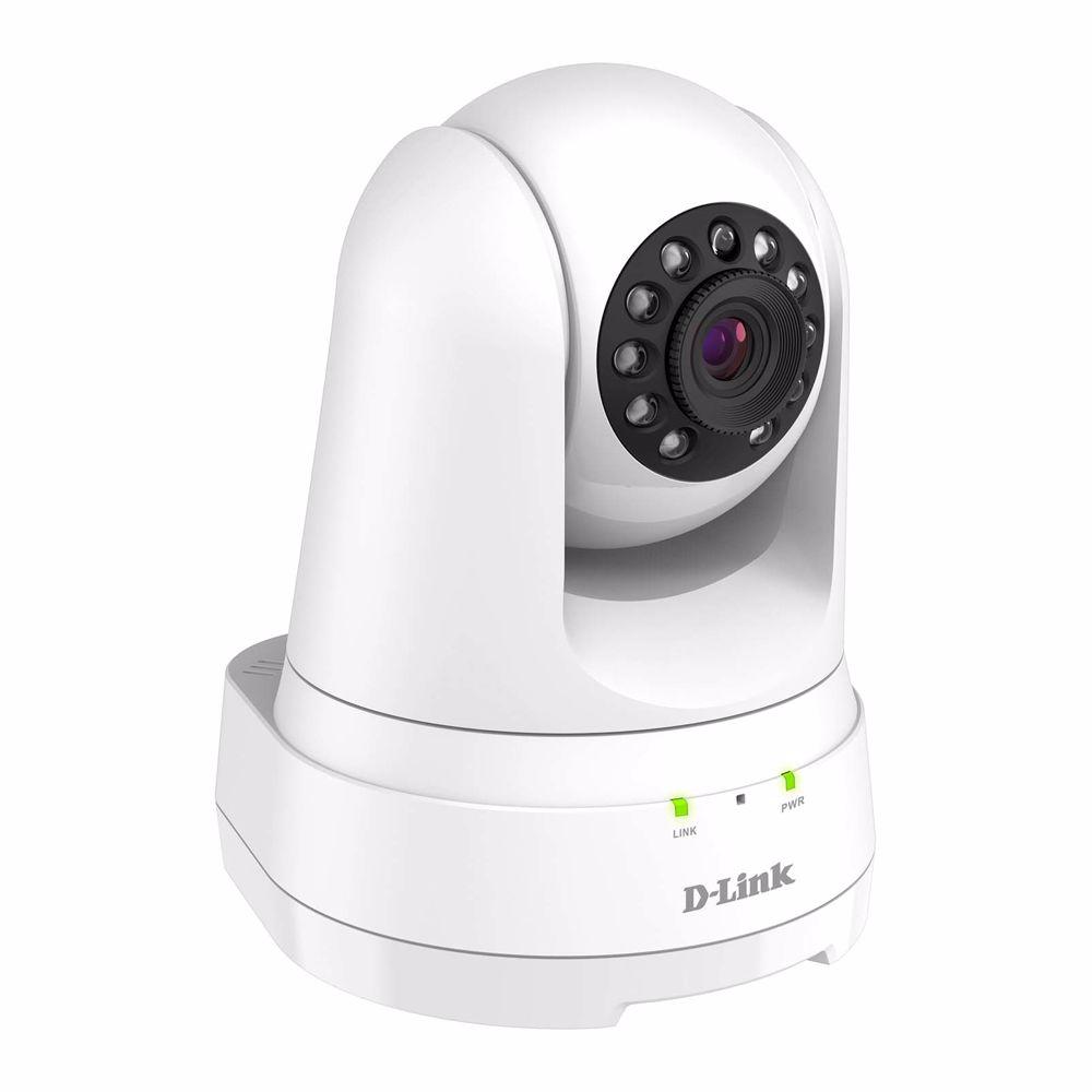 D-link Full HD indoor camera DCS-8525LH