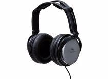 JVC hoofdtelefoon HA-RX500E (Zwart)