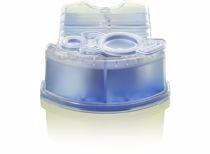 Braun scheerkopreiniger Clean & Renew 5+1-pack