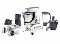 Tefal keukenmachine QB515D