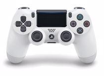 Sony PS4 Wireless Dualshock 4 V2 Controller (Wit)