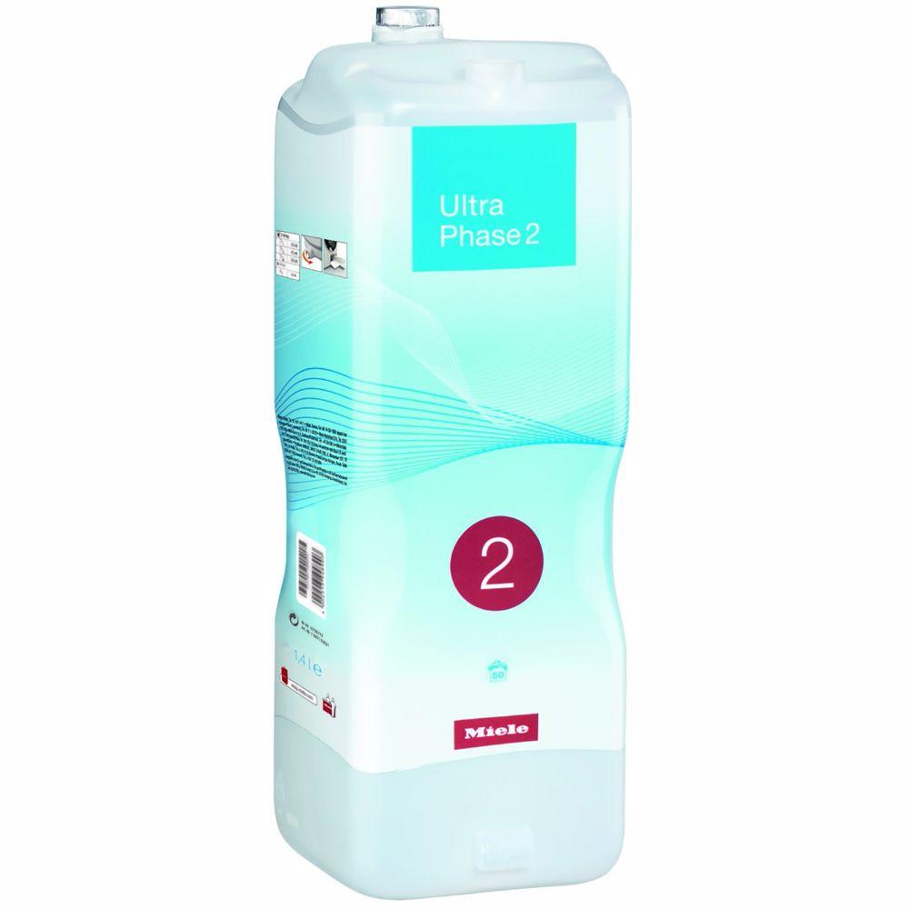 Miele Twindos wasmiddel UltraPhase 2