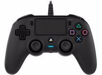 Nacon Bedrade Controller PS4 (Zwart)