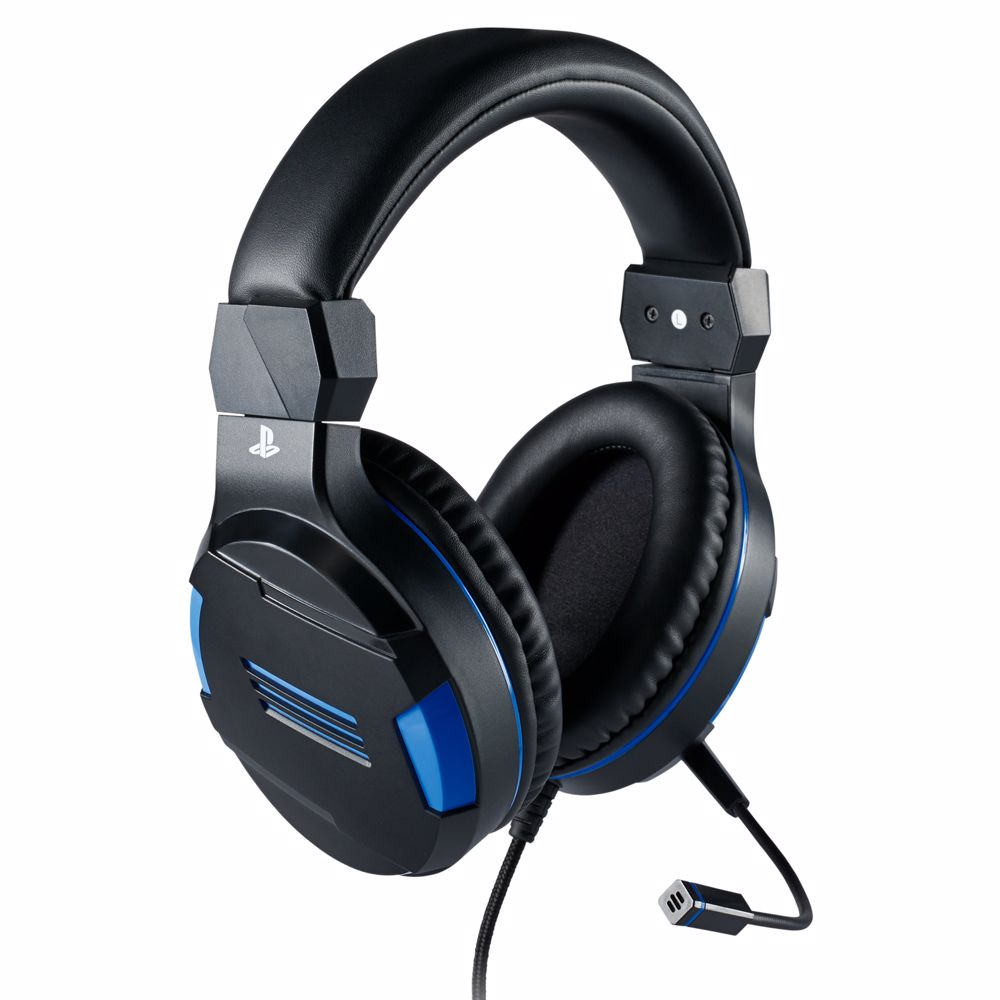 Bigben Interactive Stereo Gaming Headset V3 PS4
