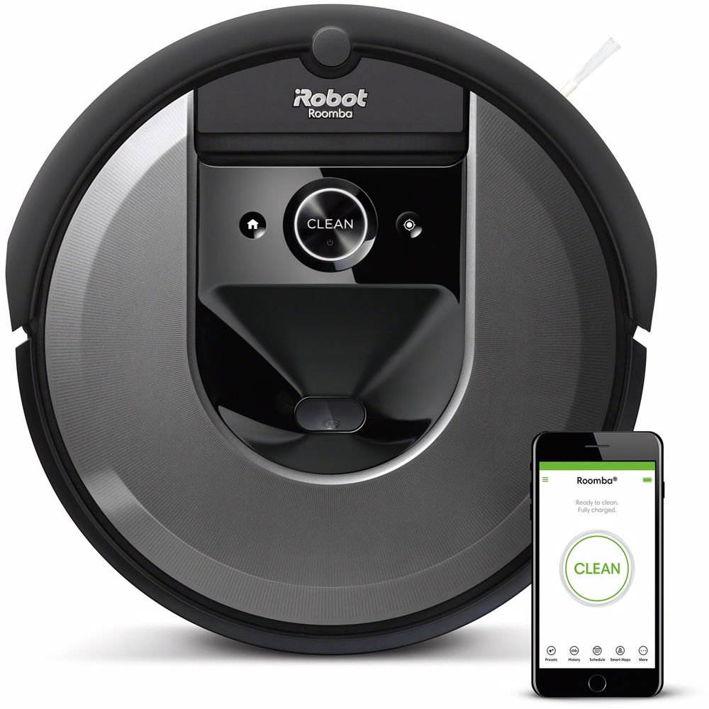 iRobot robotstofzuiger Roomba i7