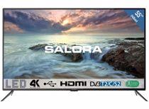 Salora LED 4K TV 55UHL2800