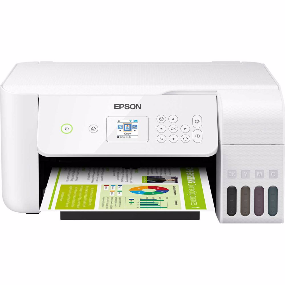 Epson all-in-one printer ET-2726