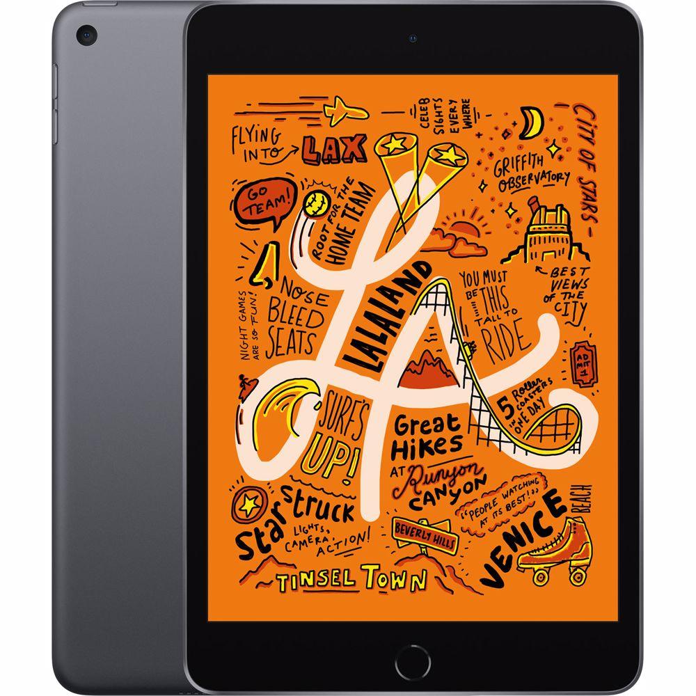 Apple iPad mini 5 wifi 64GB (Space Grey)