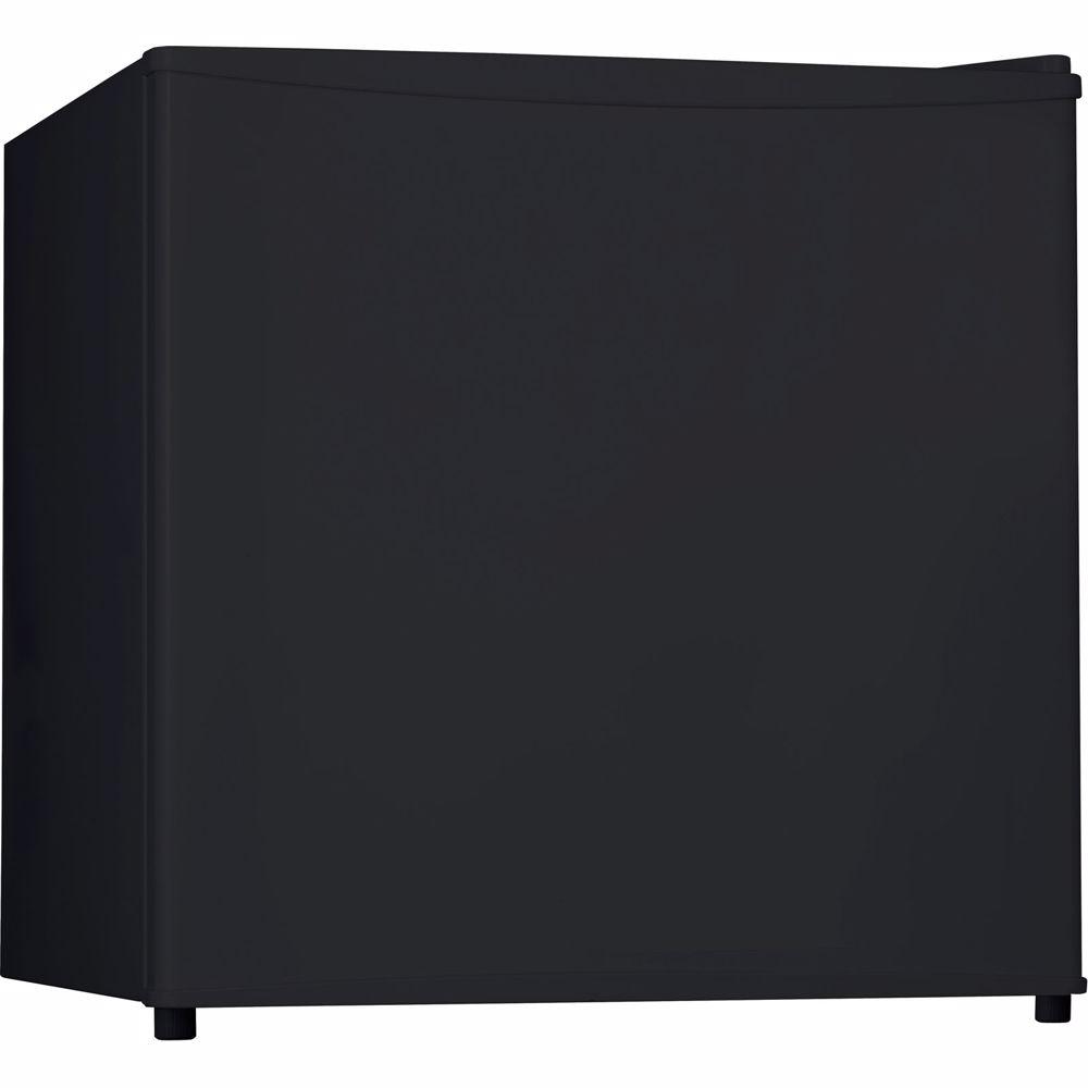 Salora minibar koelkast CFB4300BL (Zwart)