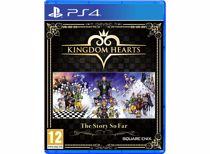 Square Enix Kingdom Hearts: The Story So Far PS4
