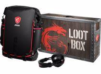 MSI Loot Box GT