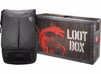 MSI Loot Box GL