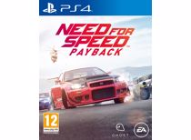 Ea - electronic arts playstation 4 NEED FOR SPEED PAYBACK PS4