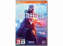 Ea - electronic arts pc BATTLEFIELD V PC