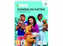 De Sims 4 Honden en Katten PC (Expansion Pack) Download code