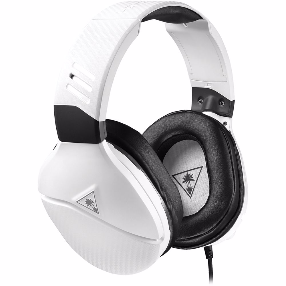 Turtle Beach gaming headset Recon 200 (Wit)