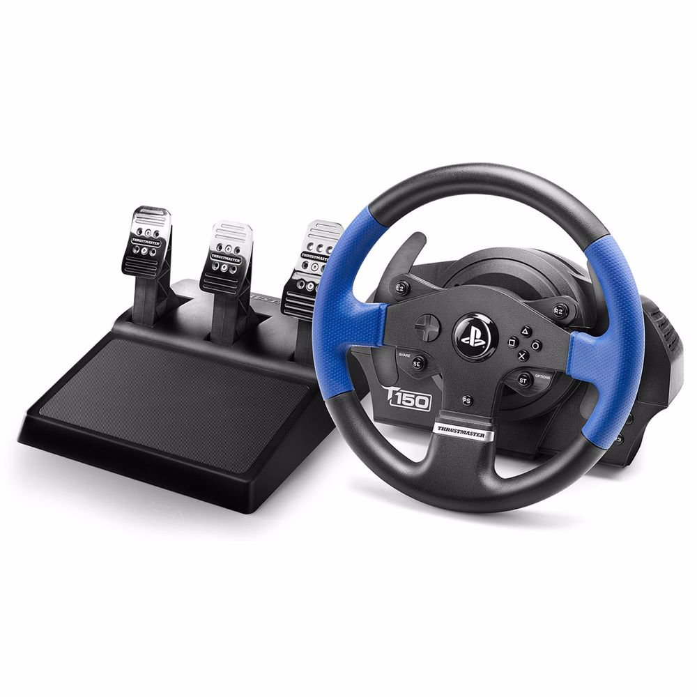 Thrustmaster T150 RS PRO Racing Wheel PS4/PS5/PC