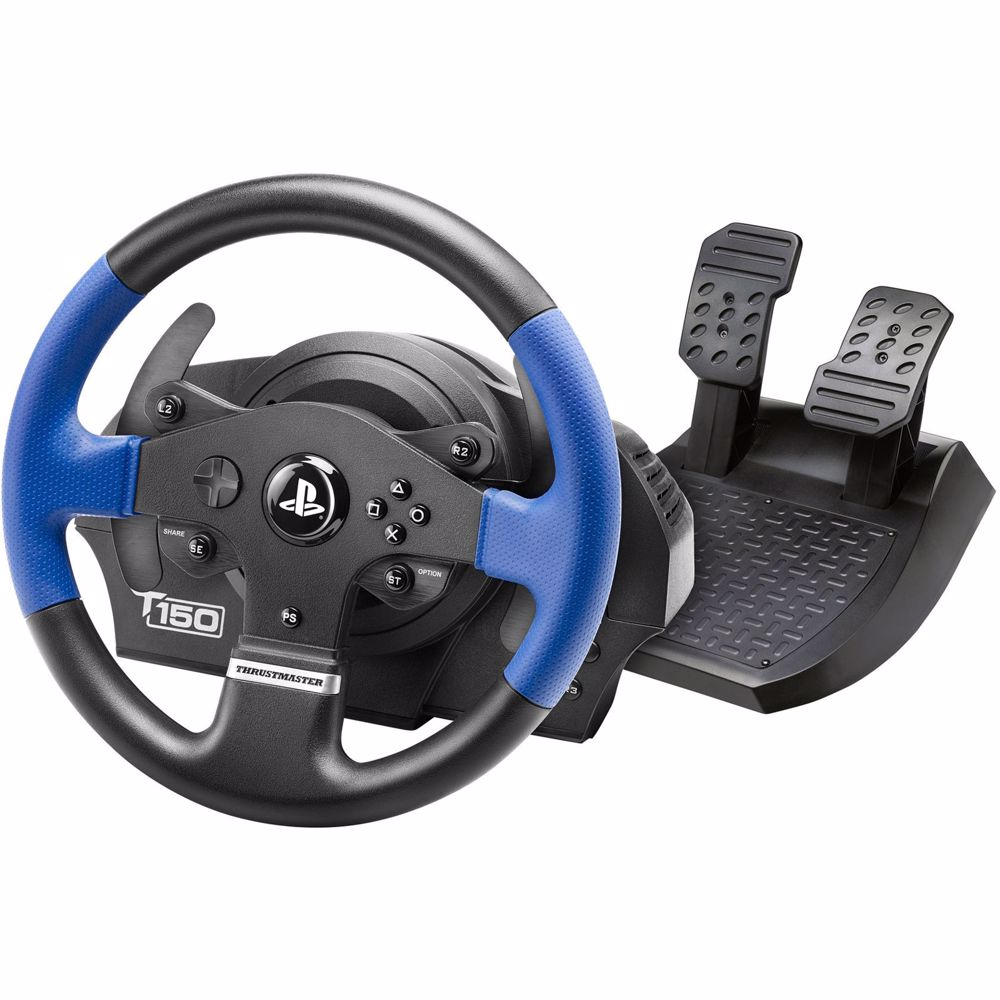 Thrustmaster T150 RS Racing Wheel PS4/PS5/PC