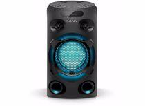 Sony party speaker MHCV02
