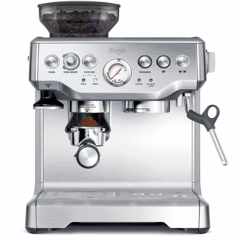 Sage espresso apparaat Barista Express