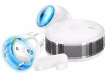 FIBARO smart home Intro Kit voor Homey