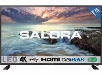 Salora LED 4K TV 43UHL2800