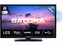 Salora LED TV 24HDB6505