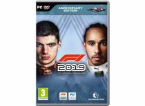 F1 2019 (Anniversary Edition) PC