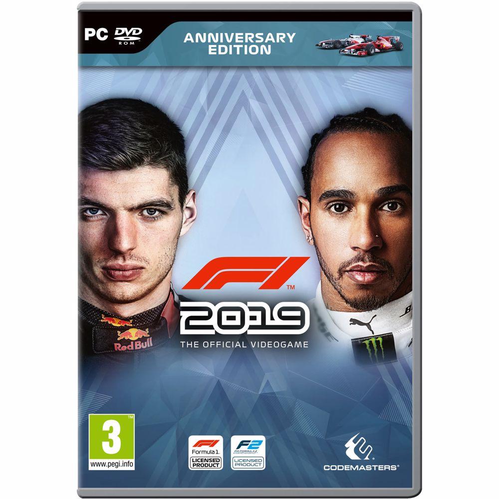 F1 2019 (Anniversary Edition) PC