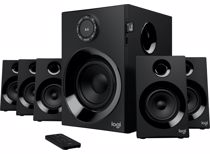 Logitech 5.1 surround speakerset Z607