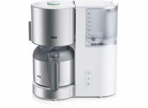 Braun koffiezetapparaat KF5105 (Wit)