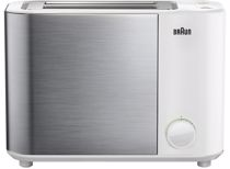 Braun broodrooster HT5000 (Wit)