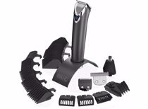 Wahl multigroom Stainless Steel Advanced