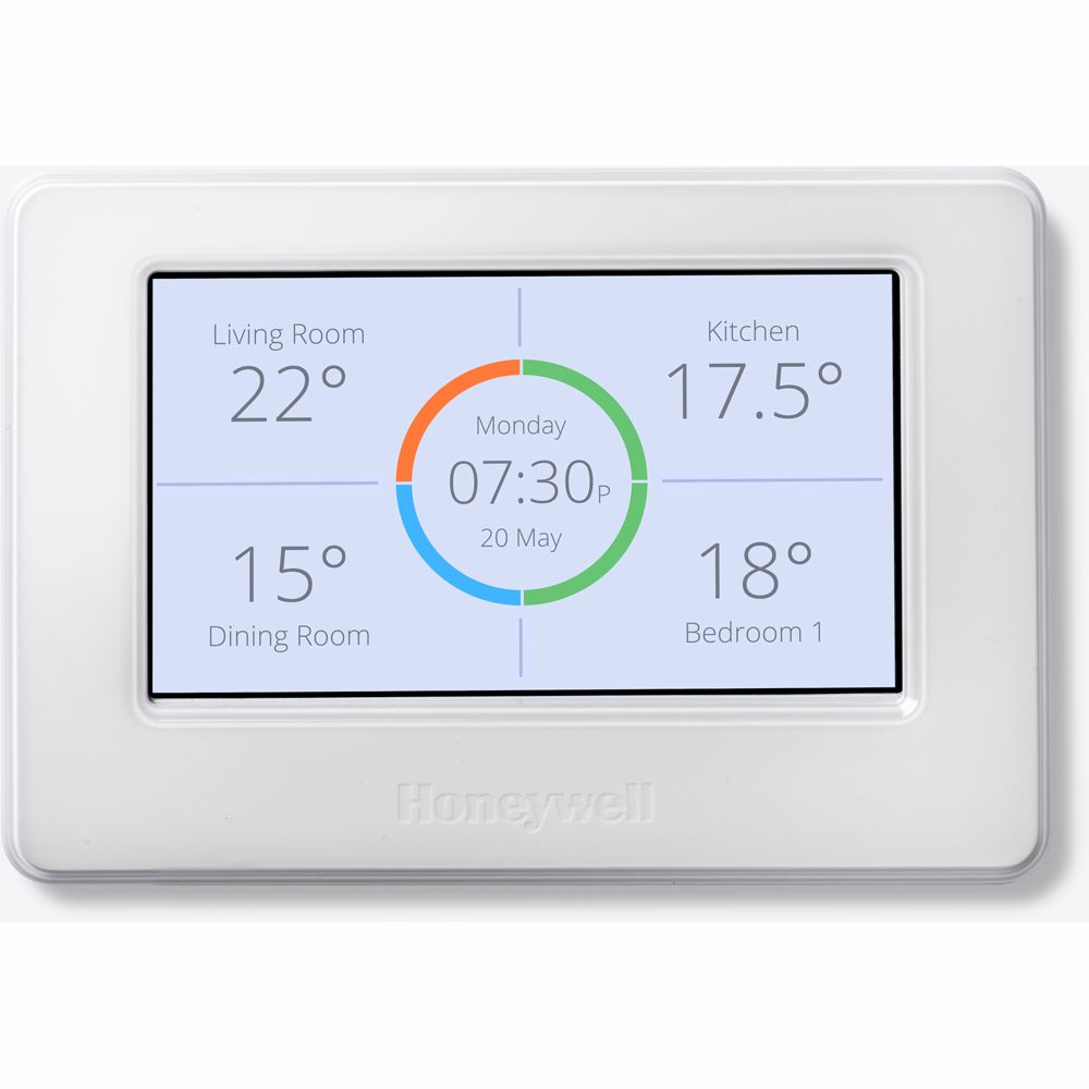 Honeywell Smart EvoHome Wi-Fi+BDR