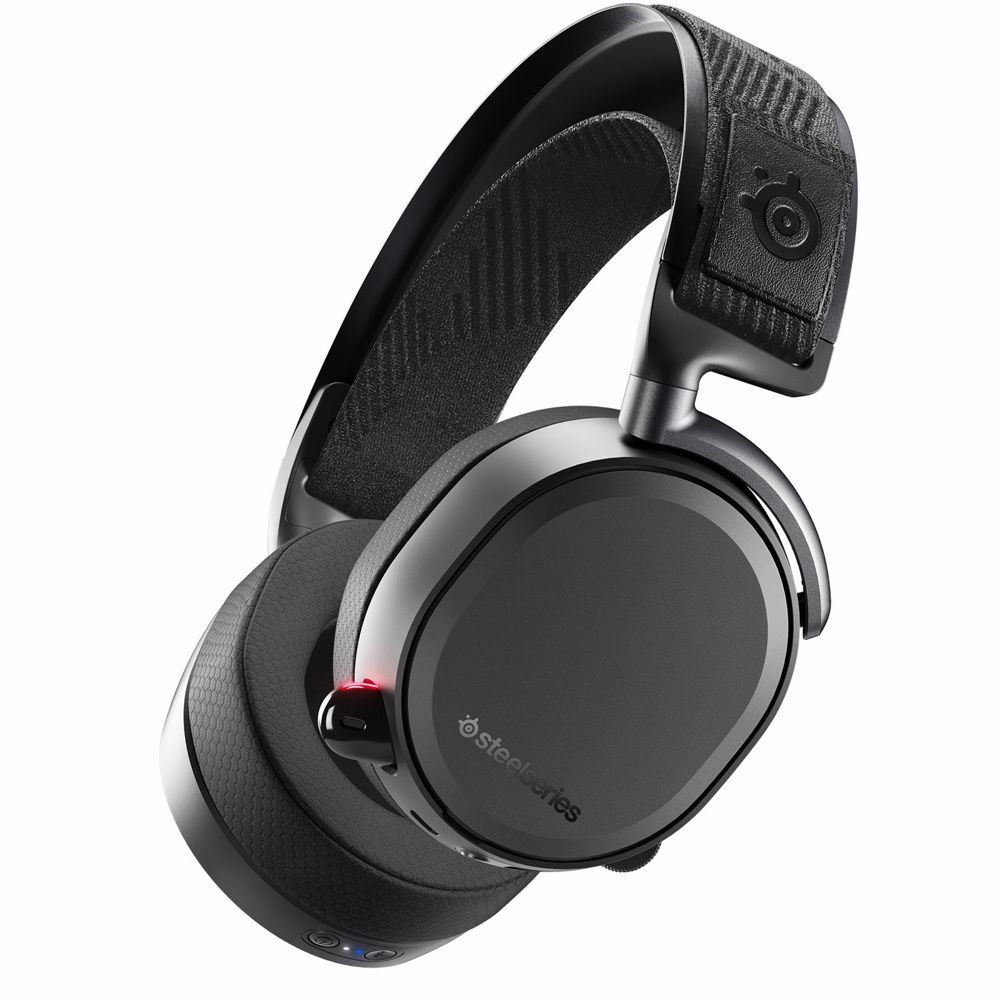 Steelseries gaming headset ARCTIS PRO WIRELESS HEADSET  PC/PS4