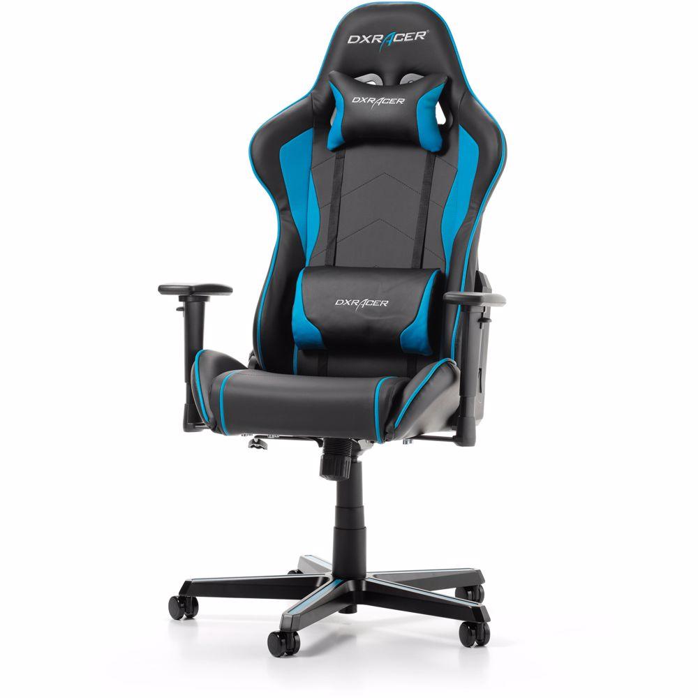 DXRacer Formula F08-NB (Zwart Blauw)