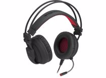 Speedlink Maxter Stereo Headset PS4 (Zwart)