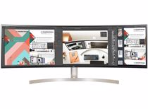 LG monitor 49WL95C