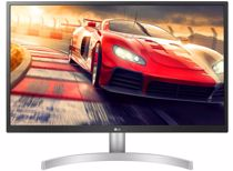 LG 4K monitor 27UL500