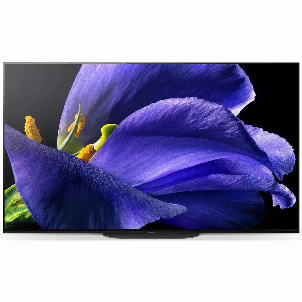 Sony 4K Ultra HD OLED TV KD55AG9