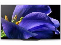 Sony 4K Ultra HD OLED TV KD65AG9
