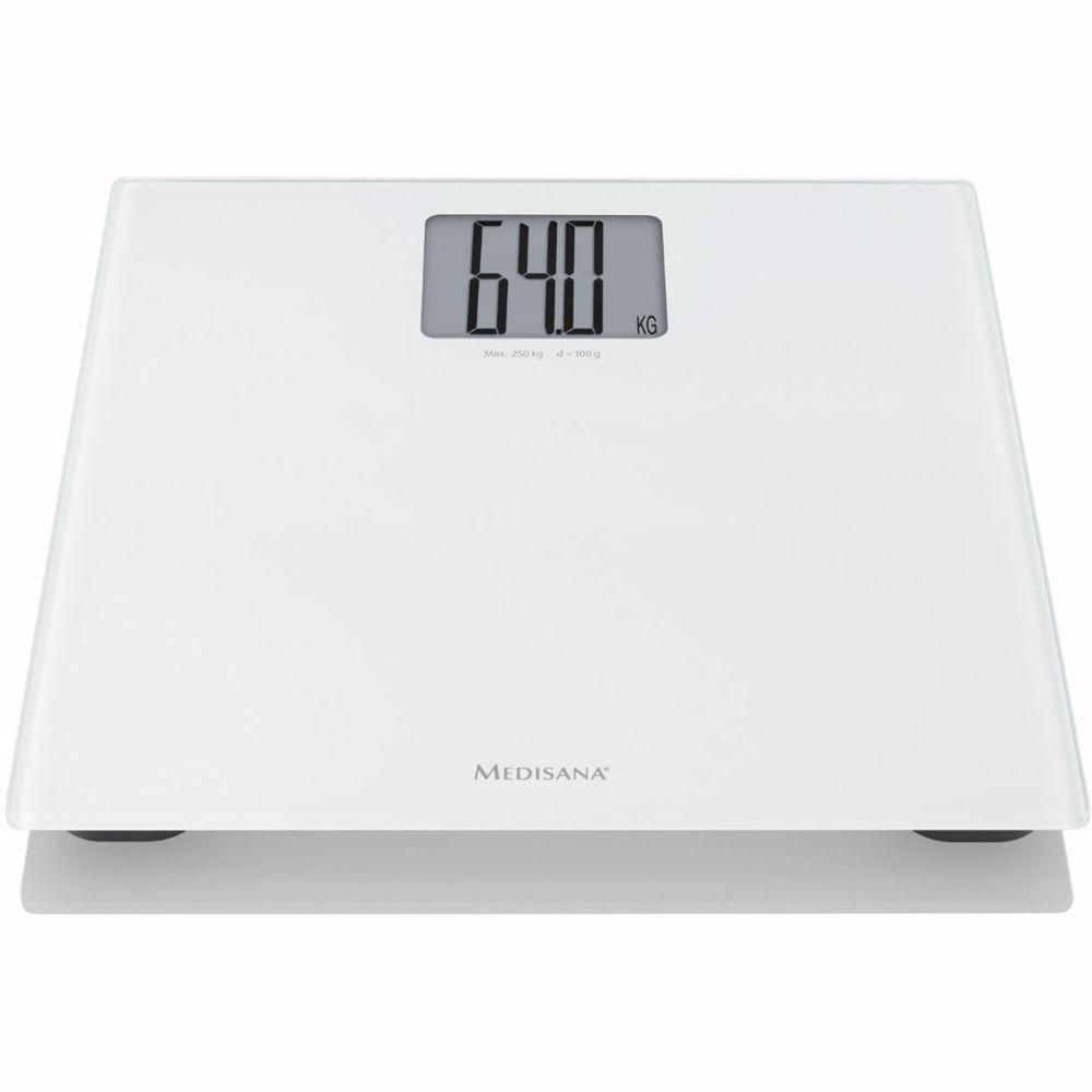 Medisana weegschaal PS 470 XL